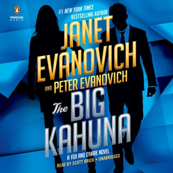 The Big Kahuna audiobook by Janet Evanovich,Peter Evanovich