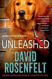 Unleashed ebook by Kobo.Web.Store.Products.Fields.ContributorFieldViewModel