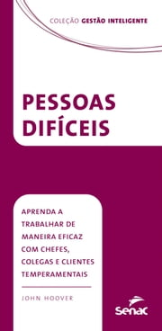 Pessoas difíceis ebook by Kobo.Web.Store.Products.Fields.ContributorFieldViewModel