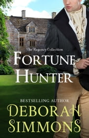 Fortune Hunter ebook by Deborah Simmons