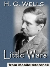 Little Wars (Mobi Classics) ebook by H. G. Wells