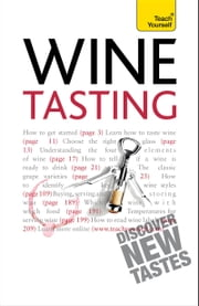 Wine Tasting: Teach Yourself ebook by Beverley Blanning