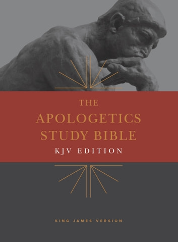 KJV Apologetics Study Bible