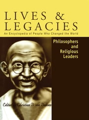Philosophers and Religious Leaders ebook by
