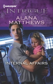 Internal Affairs ebook by Alana Matthews
