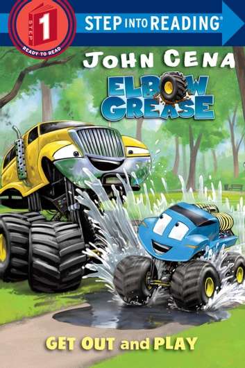 Get Out and Play (Elbow Grease) ebook by John Cena