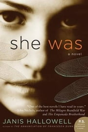 She Was ebook by Janis Hallowell