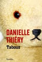 Tabous ebook by Danielle Thiery