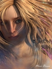 Demon Sun ebook by Marie Brown