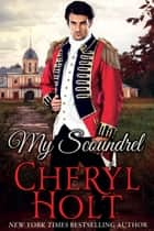 My Scoundrel ebook by Cheryl Holt