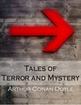 Tales of Terror and Mystery ebook by Arthur Conan Doyle