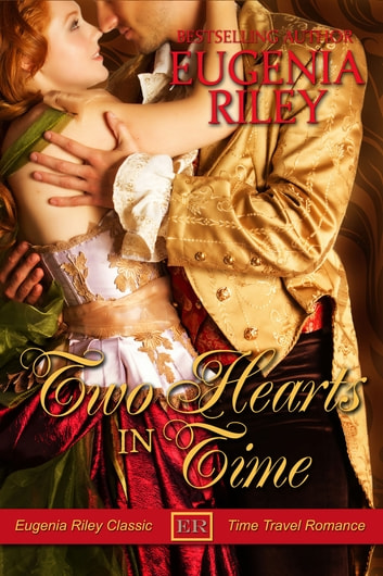 TWO HEARTS IN TIME ebook by Eugenia Riley