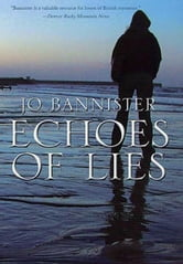 Echoes of Lies ebook by Jo Bannister