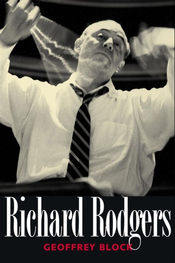 Richard Rodgers ebook by Professor Geoffrey Block