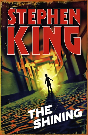 The Shining Stephen King Ebook