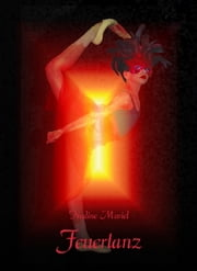 Feuertanz - Lit.Limbus Dance Floor Band 6 ebook by Nadine Muriel