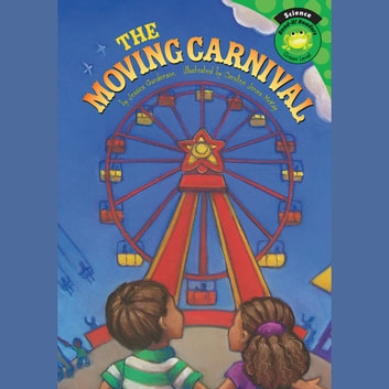 Moving Carnival, The audiobook by Jessica Gunderson