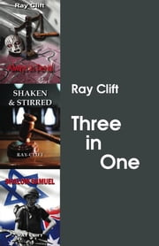 Three in One ebook by Ray Clift