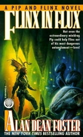 Flinx in Flux ebook by Alan Dean Foster