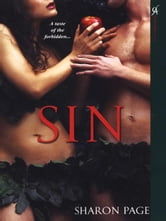 Sin ebook by Page, Sharon