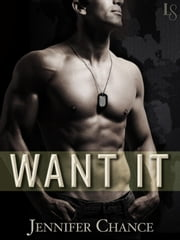 Want It ebook by Jennifer Chance