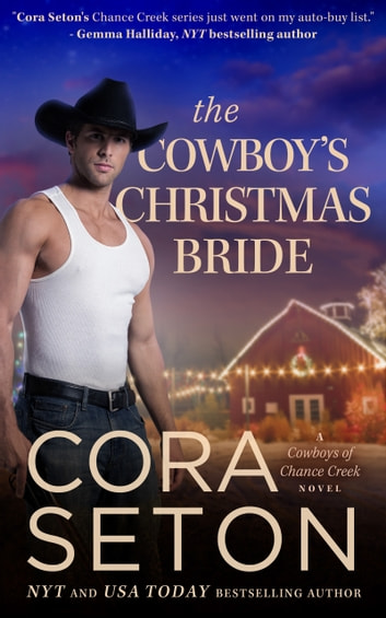 The cowboys christmas bride ebook by cora seton 9781927036877 the cowboys christmas bride ebook by cora seton fandeluxe Image collections