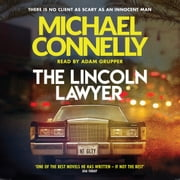 The Lincoln Lawyer - A Richard and Judy bestseller audiobook by Michael Connelly