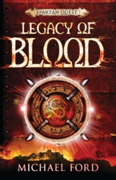 Legacy of Blood ebook by Michael Ford