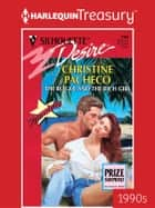 The Rogue and the Rich Girl ebook by Christine Pacheco