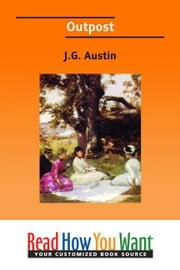 Outpost ebook by Austin J.G.