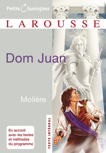 Dom Juan ebook by Molière