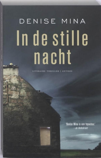 In de stille nacht ebook by Denise Mina