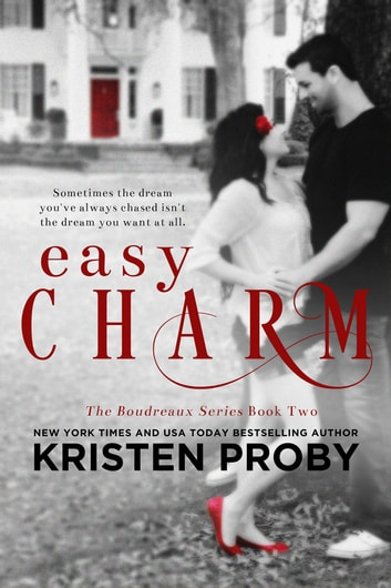 Easy Charm ebook by Kristen Proby