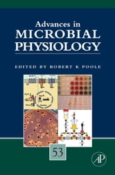 Advances in Microbial Physiology ebook by Poole, Robert K.