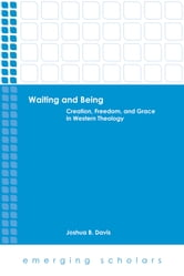 Waiting and Being - Creation, Freedom, and Grace in Western Theology ebook by Joshua B. Davis