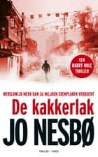 De kakkerlak ebook by Jo Nesbø