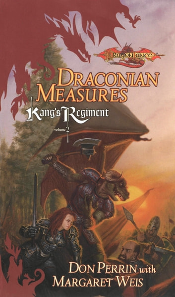 Draconian Measures ebook by Don Perrin,Margaret Weis