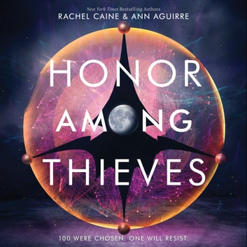 Honor Among Thieves audiobook by Rachel Caine,Ann Aguirre