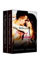 The Billionaire's Pregnant Girlfriend 2 & 3 Boxed Set ebook by Danielle Jamesen
