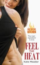 Feel the Heat ebook by Kate Meader