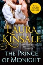 The Prince of Midnight eBook by Laura Kinsale