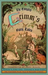 Grimms' Fairy Tales ebook by Brothers Grimm