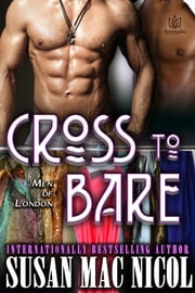 Cross to Bare ebook by Susan Mac Nicol