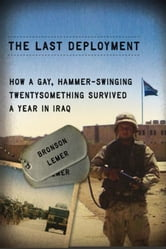 The Last Deployment ebook by Lemer, Bronson