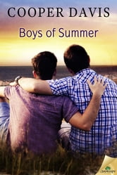 Boys of Summer ebook by Cooper Davis