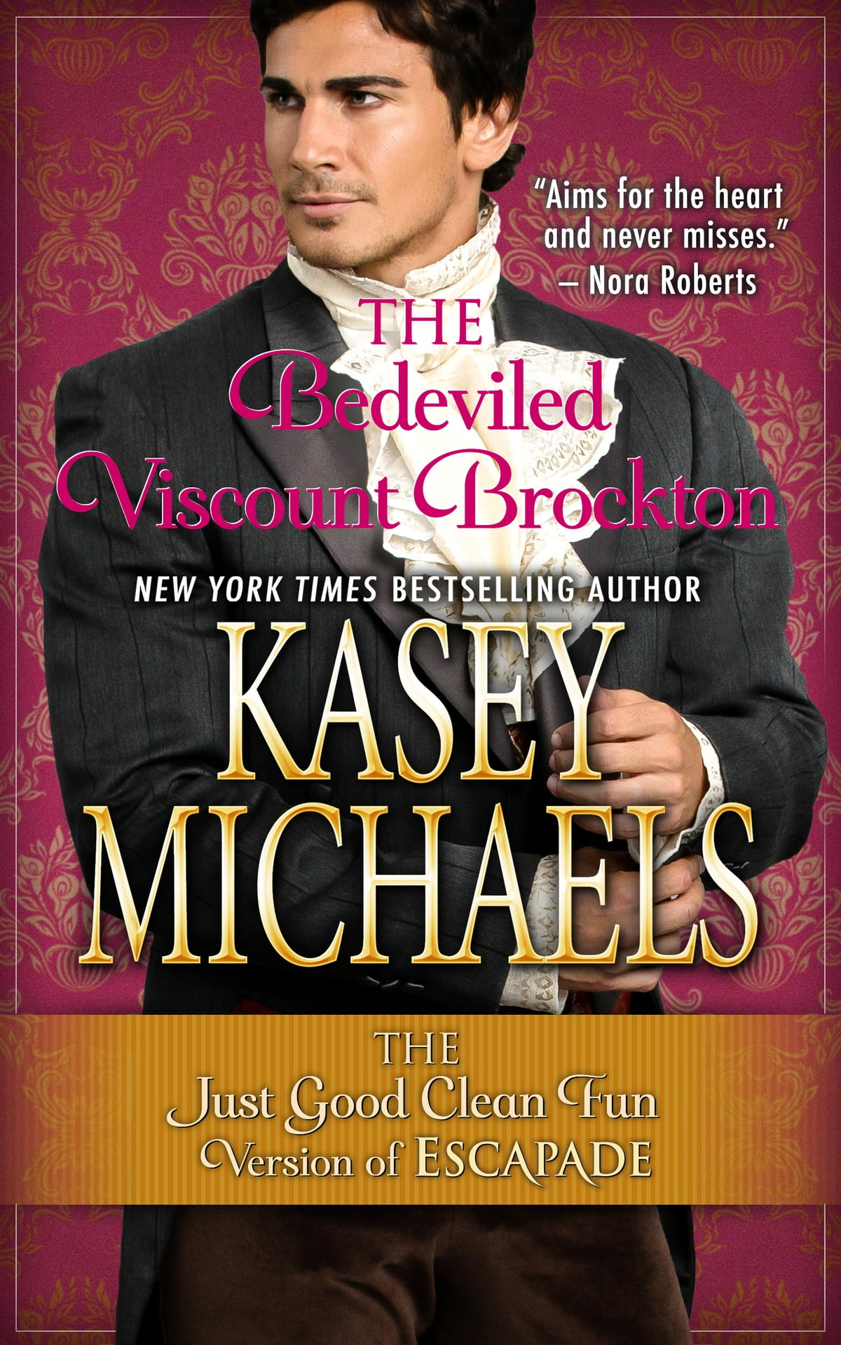 the beleaguered lord bourne michaels kasey