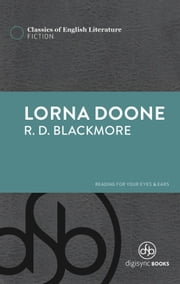 Lorna Doone ebook by R. D. Blackmore