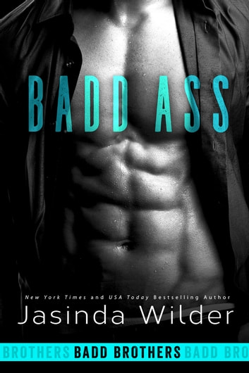 Badd Ass eBook by Jasinda Wilder