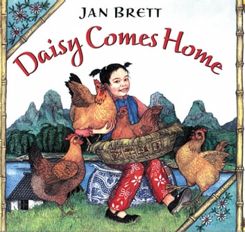Daisy Comes Home ebook by Jan Brett