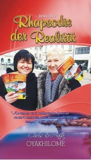 Rhapsody of Realities June 2012 German Edition ebook by Pastor Chris Oyakhilome